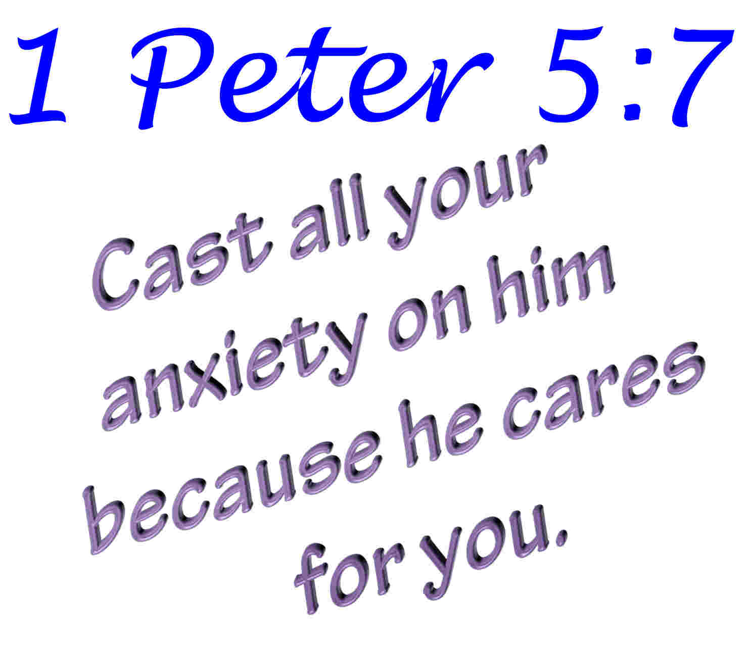 Nice Worry Bible Scriptures Mentioning Anxiety