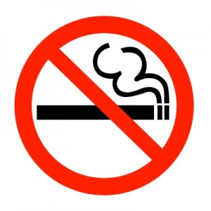 Is Smoking Cigarettes a Sin