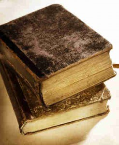 What Are The Apocrypha Books