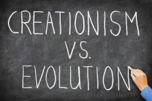 Can Creationism and Evolution CoExist