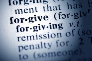 What Does The Bible Say About Forgiveness