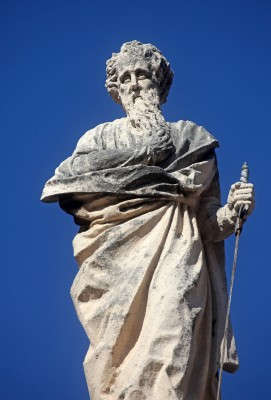 the early life of apostle paul in tarsus St paul church biography, saul of tarsus life, miracles, revelations, prayers, pictures, journeys and martyrdom saint paul: patron st of the catholic church life and work of st paul birth and education.