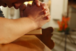 The morning is the perfect time to pray