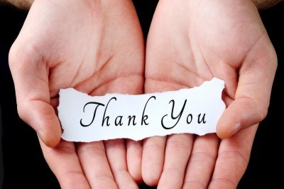 Image result for Giving thanks