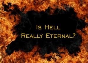 Is Hell Really Eternal