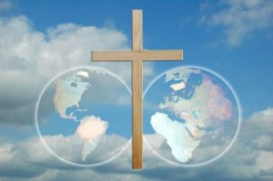 Purpose of the Church: To glorify God and to take the gospel into all the world.