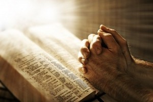 Most often, it is we who are changed when we come to God in prayer.