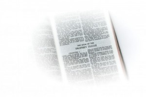 The book of Isaiah is 66 chapters long.