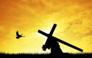 Taking up your cross daily