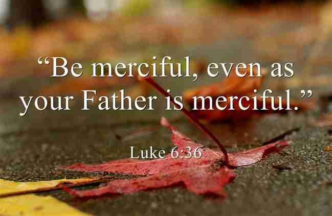 Top 10 bible verses about mercy with commentary bible verses about mercy negle Image collections