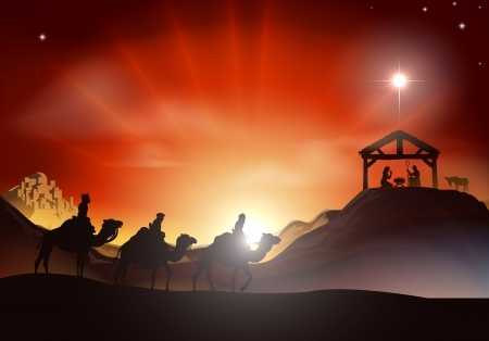 Was Jesus Born On Christmas Day (December 25th)? Should This ...