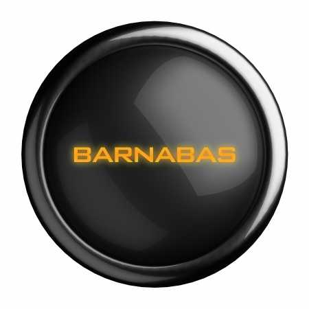 Barnabas Character Study - Bible Discussion Notes