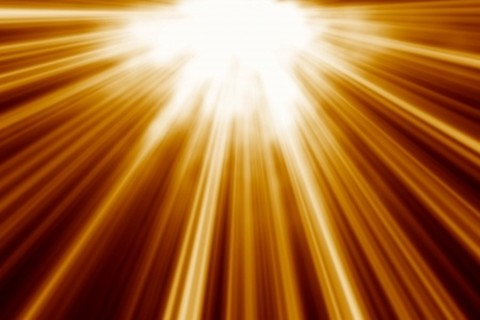 Since God is light (John 1) then complete separation from God must be total darkness.
