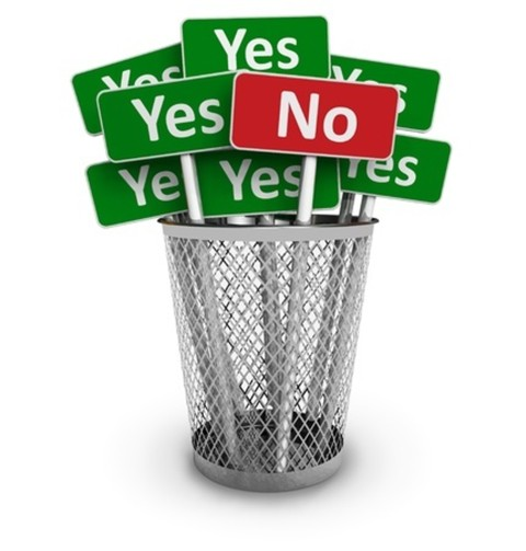 Image result for let your yes be yes