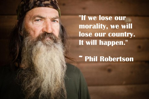 Image result for phil robertson quotes