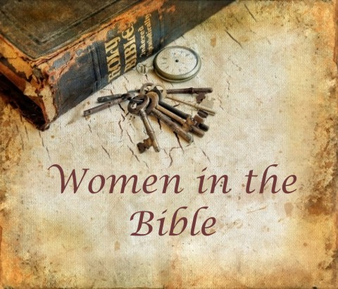 Image result for women in the bible