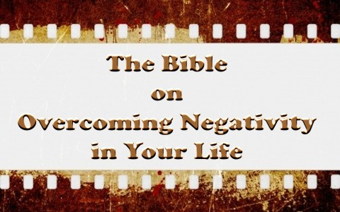 5 Ways To Overcome Negativity In Your Life