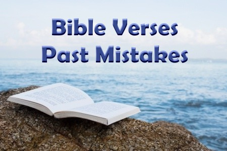 Top 7 bible verses about past mistakes fandeluxe Gallery