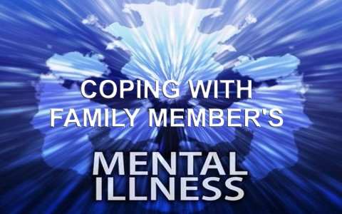 How To Deal With A Mentally Ill Family Member