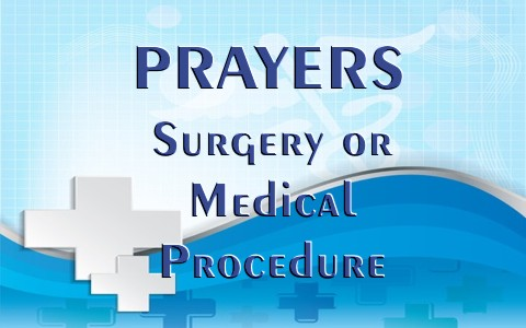 7 Sample Prayers Before Surgery or a Medical Procedure
