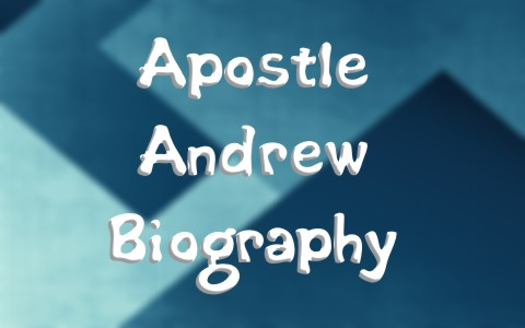 a biography of the apostle peter In this article, i seek to paint a broad biography of the apostle paul this often misunderstood apostle, left us several letters to fill in the picture.