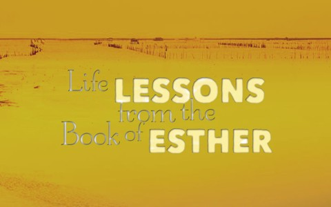Why is there no mention of god in the book of esther