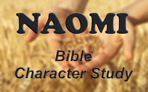 Asaph, Unhappy Exile | Bible Characters
