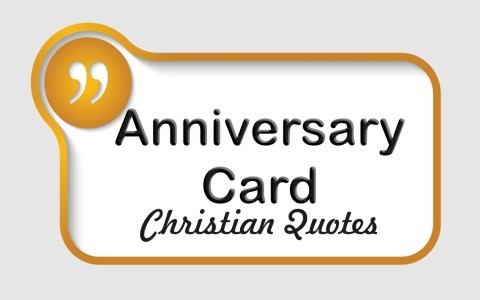 17 christian quotes to use in an anniversary card negle Gallery