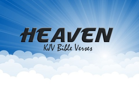 bible verse how to get to heaven