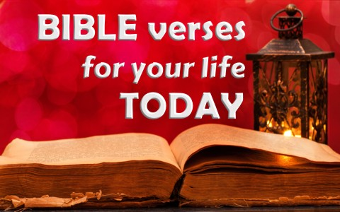 Bible Verses Quotes About Life Simple 6 Bible Verses To Apply To Your Life Today