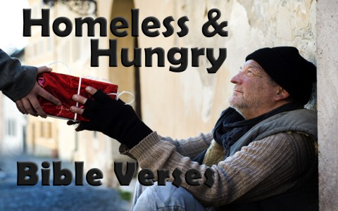 does christ need the poor and the homeless What the homeless need most is you  as a christ in the city missionary, i'm spending a year in denver getting to know the homeless  but what the poor really .