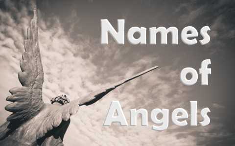 does-the-bible-list-the-names-of-angels