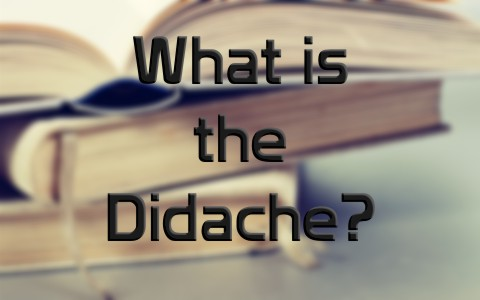 what-is-the-didache
